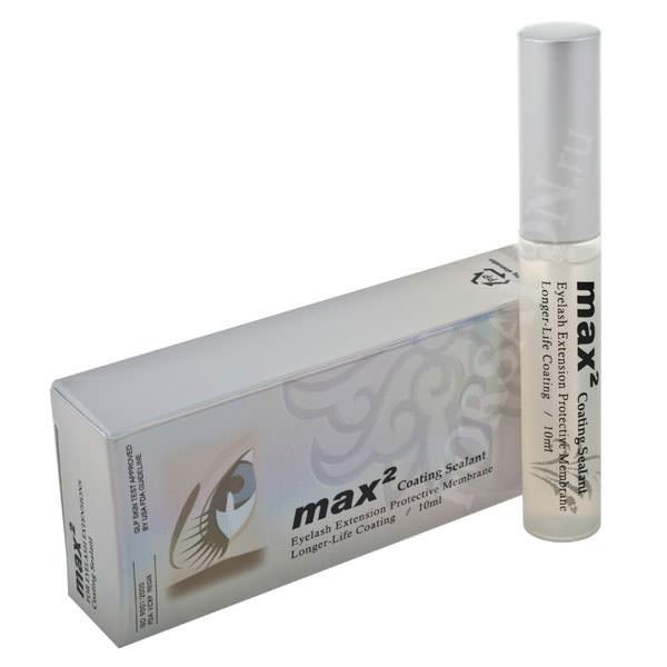 Закрепитель для наращенных ресниц прозрачный max2: купить ... Закрепитель