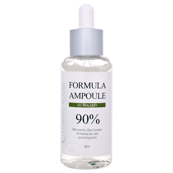 Сыворотка для лица с чайным деревом - Formula Ampoule Ac Tea Tree. 80 мл