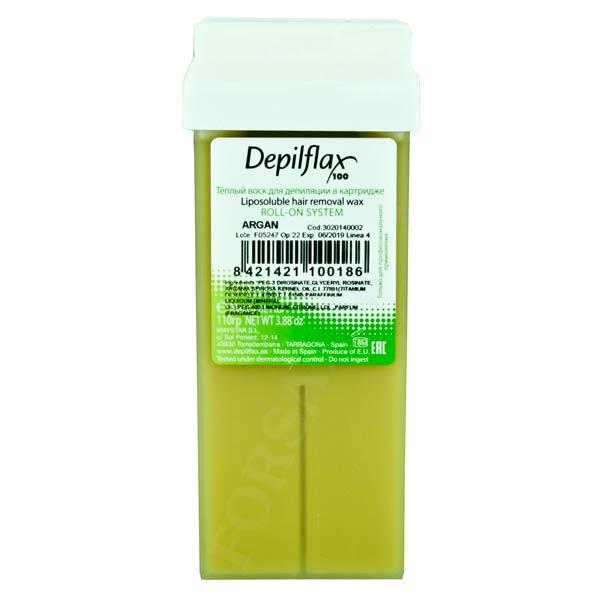 Купить воск для депиляции depilflax минск