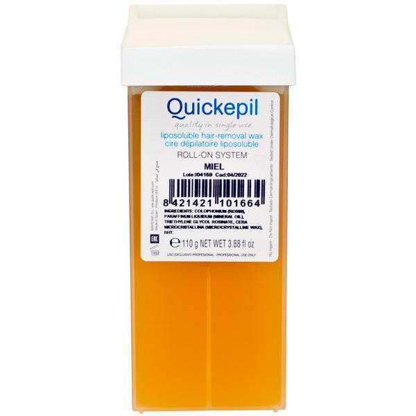 quickepil воск для депиляции