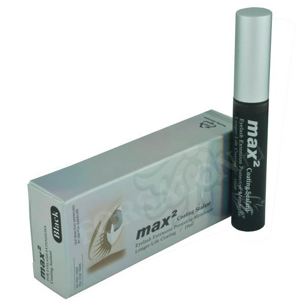 Закрепитель для наращенных ресниц max2 Черный: купить в ... Закрепитель