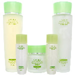 Набор для лица - Улиточный муцин Snail Moist Control Skin Care 3Set