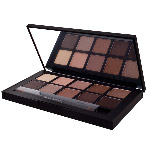 Палетка теней для век Blan Shutte Eye Shadow Urban Neutral 10 Colors